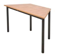 תמונה של שולחן טרפז 26
