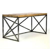 תמונה של שולחן איקס חלון