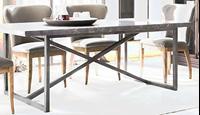 תמונה של שולחן 30 איקס אמצע